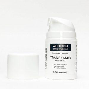 Tranexamic Acid Moisturizer